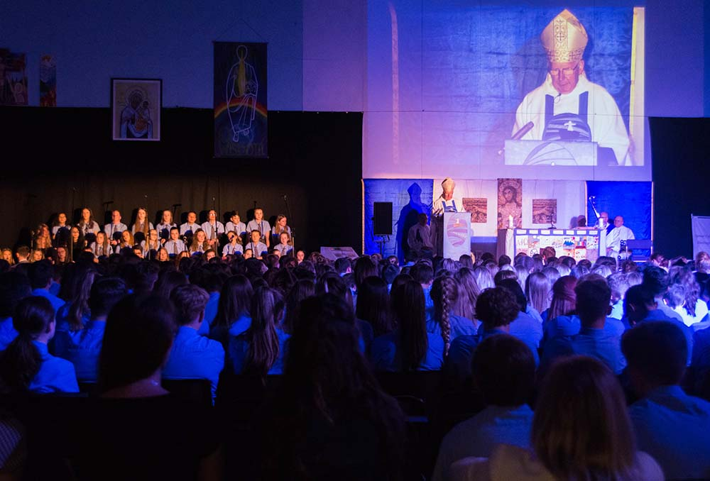 End of year Mass 4